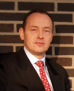 Mr. P.J.W. (Peter) de Water